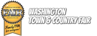 Washington Town & Country Fair Run