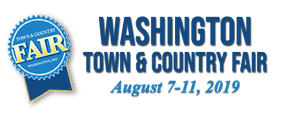 Washington Town & Country Fair